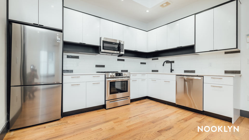 A $2,300.00, 2 bed / 1 bathroom apartment in East Flatbush