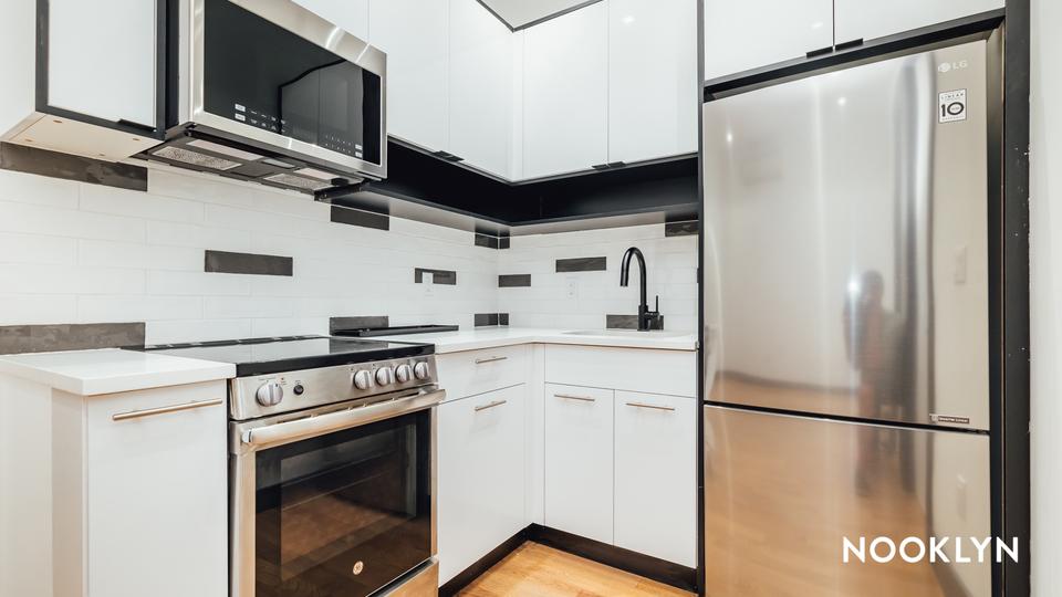 A $3,700.00, 4 bed / 2 bathroom apartment in East Flatbush