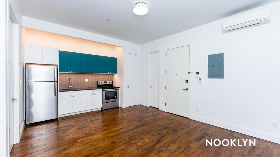 A $2,225.00, 2 bed / 1 bathroom apartment in East Flatbush