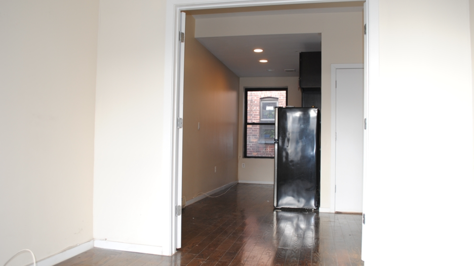 A $2,399.00, 2 bed / 1 bathroom apartment in Crown Heights