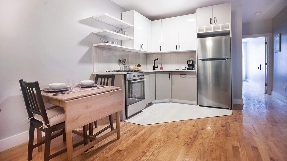 A $1,950.00, 1 bed / 1 bathroom apartment in East Harlem