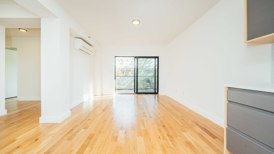 A $2,999.00, 2 bed / 1 bathroom apartment in PLG: Prospect Lefferts Gardens