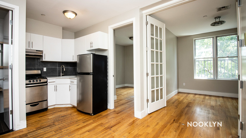 A $3,850.00, 4 bed / 1.5 bathroom apartment in Gowanus