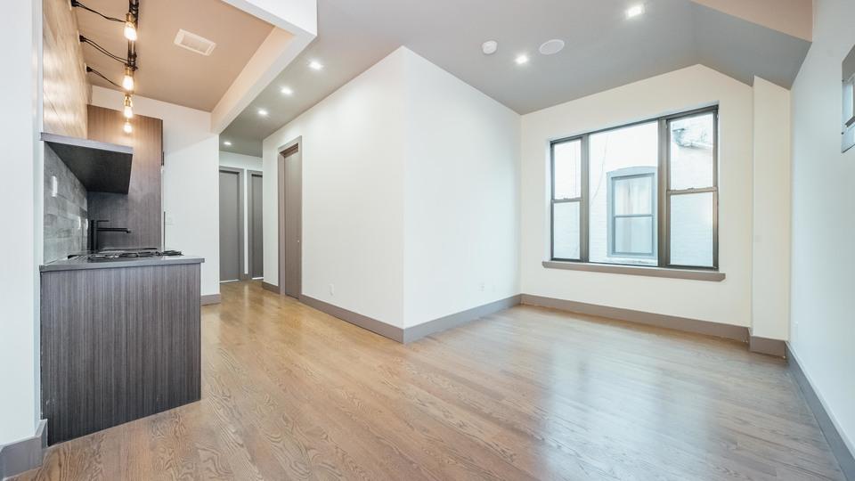 A $2,700.00, 3 bed / 2 bathroom apartment in Ridgewood
