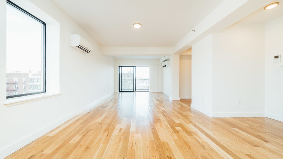 A $2,299.00, 0 bed / 1 bathroom apartment in PLG: Prospect Lefferts Gardens