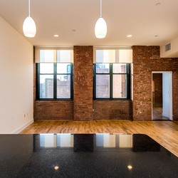 A $4,120.00, 1 bed / 1 bathroom apartment in Williamsburg
