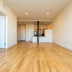 A $4,056.00, 1 bed / 1 bathroom apartment in Williamsburg