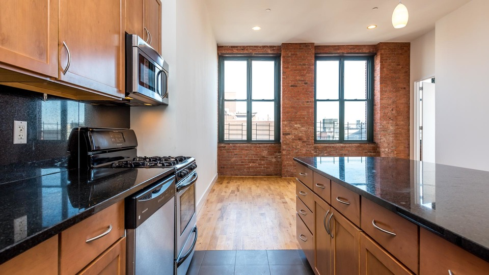 A $3,830.00, 2 bed / 1 bathroom apartment in Williamsburg