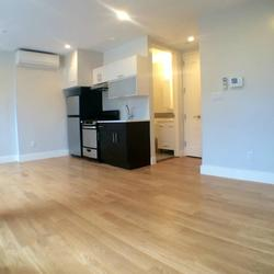 A $2,000.00, 0 bed / 1 bathroom apartment in Prospect Heights