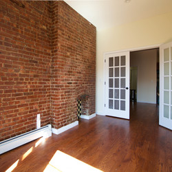 A $2,300.00, 1 bed / 1 bathroom apartment in Crown Heights