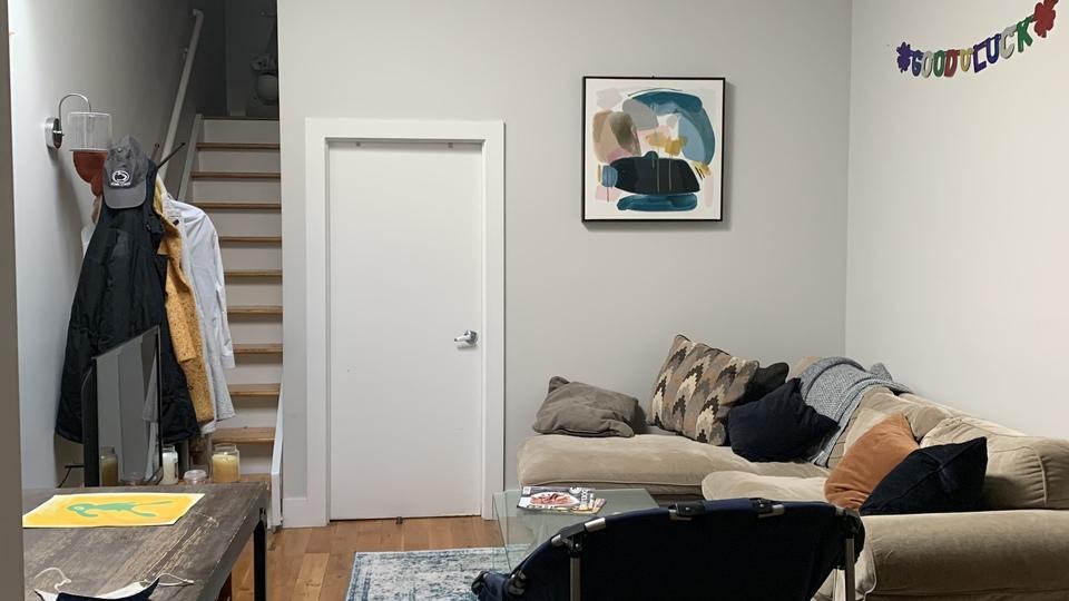 A $2,950.00, 3 bed / 1.5 bathroom apartment in Bushwick