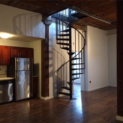 A $4,450.00, 3 bed / 2 bathroom apartment in Clinton Hill