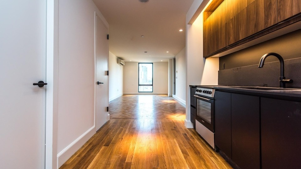 A $2,600.00, 0 bed / 1 bathroom apartment in Downtown Brooklyn