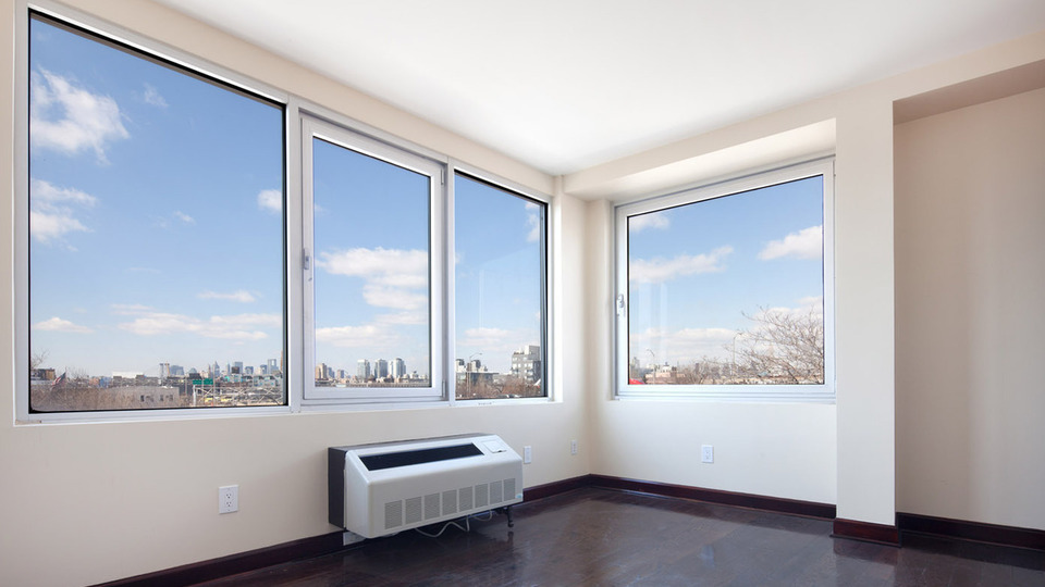 A $2,900.00, 1 bed / 1 bathroom apartment in Williamsburg