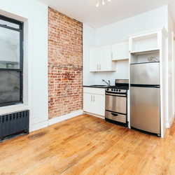 A $2,100.00, 2 bed / 1 bathroom apartment in Bushwick