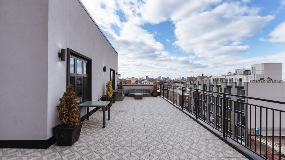 A $2,349.00, 1 bed / 1 bathroom apartment in Bed-Stuy