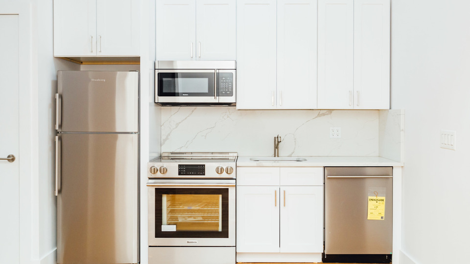 A $2,750.00, 2 bed / 1 bathroom apartment in Bed-Stuy