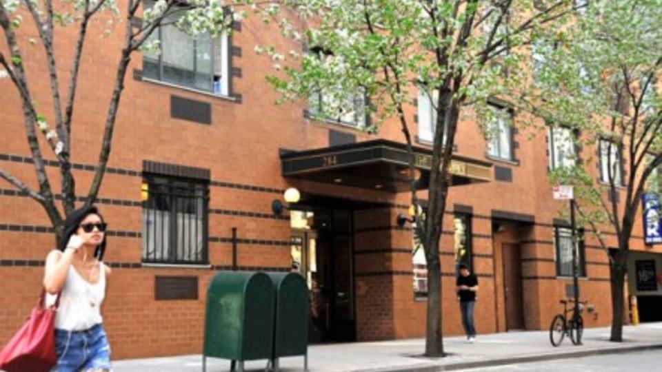 A $4,445.00, 2 bed / 2 bathroom apartment in Nolita