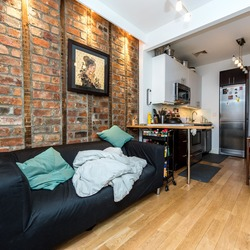A $2,850.00, 2 bed / 2 bathroom apartment in Greenpoint