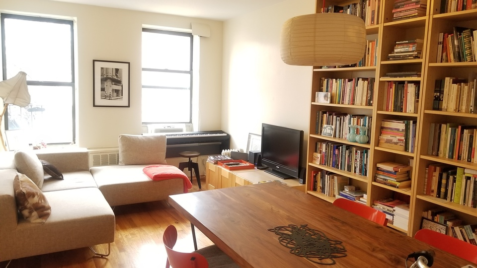 A $2,600.00, 1 bed / 1 bathroom apartment in Crown Heights