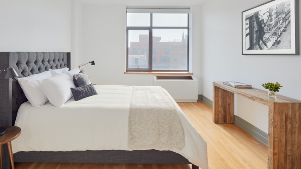 A $3,321.00, 1 bed / 1 bathroom apartment in Boerum Hill