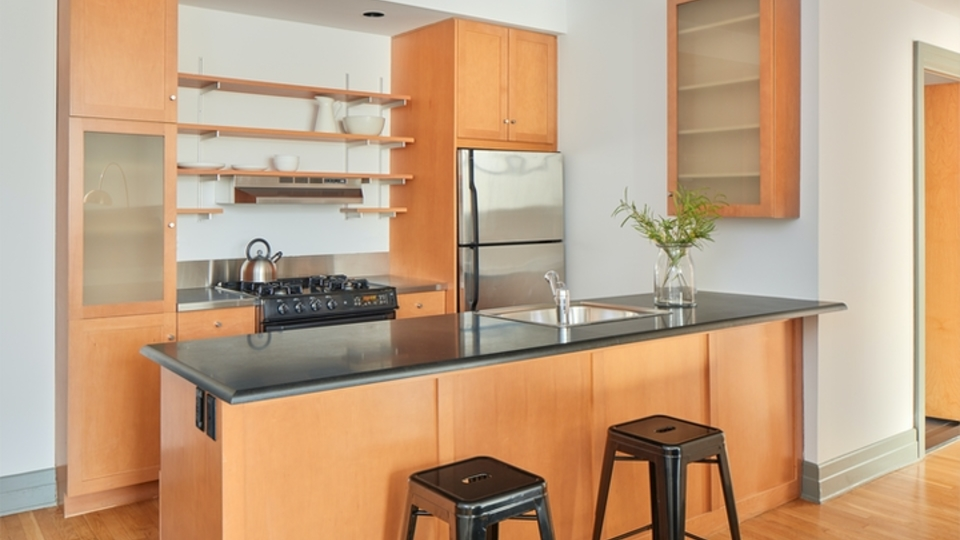 A $4,079.00, 2 bed / 1 bathroom apartment in Boerum Hill