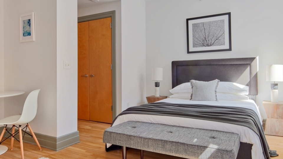 A $2,579.00, 0 bed / 1 bathroom apartment in Boerum Hill