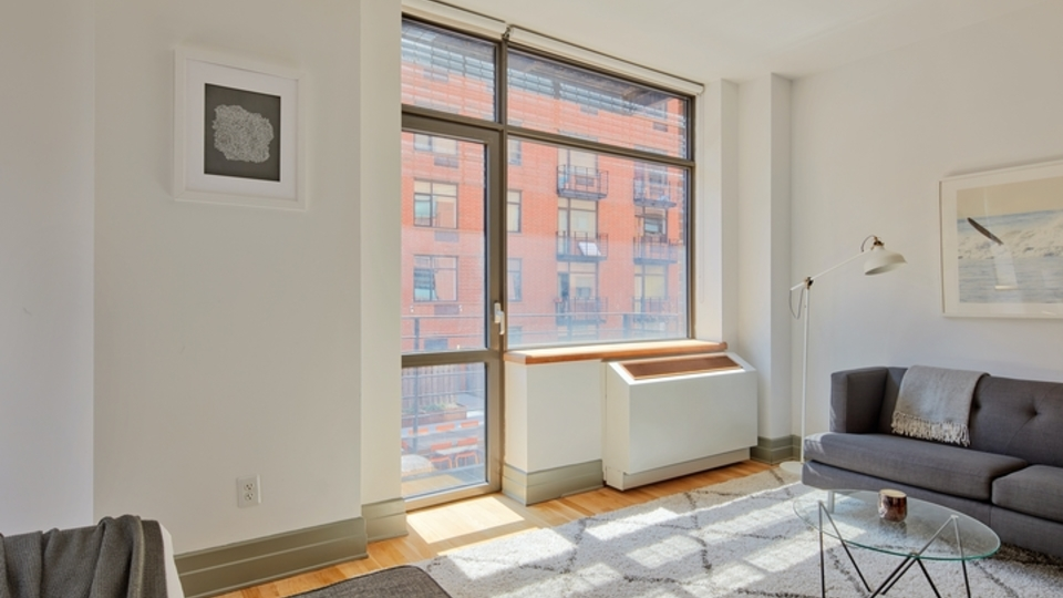A $2,625.00, 0.5 bed / 1 bathroom apartment in Boerum Hill