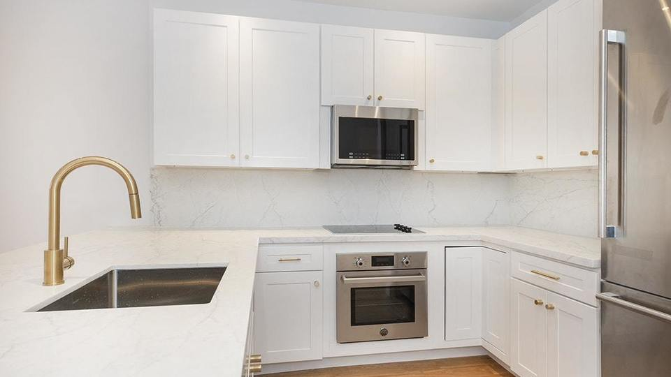 A $4,500.00, 3 bed / 2 bathroom apartment in Fort Greene