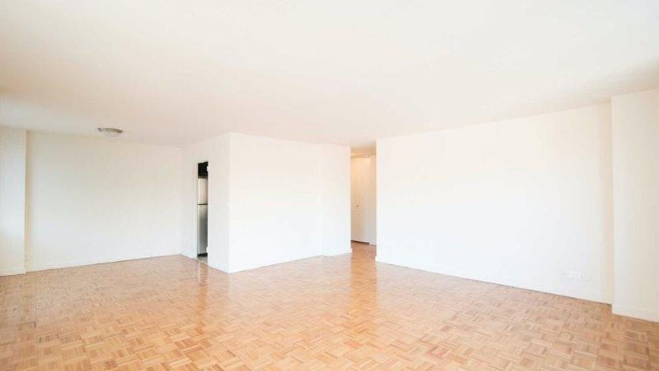 A $3,088.00, 1 bed / 1 bathroom apartment in Upper West Side