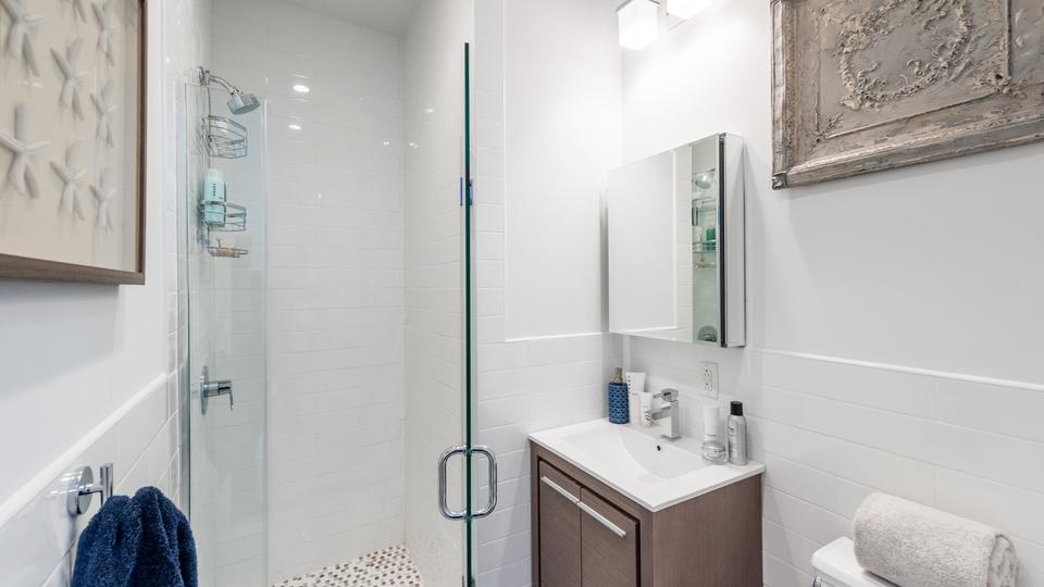 A $3,682.00, 3 bed / 2 bathroom apartment in Clinton Hill