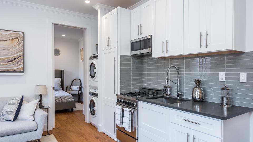 A $3,600.00, 3 bed / 2 bathroom apartment in Clinton Hill