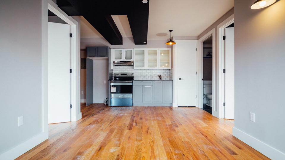 A $2,292.00, 2 bed / 1 bathroom apartment in Flatbush
