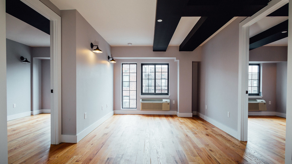 A $2,361.00, 2 bed / 1 bathroom apartment in Flatbush