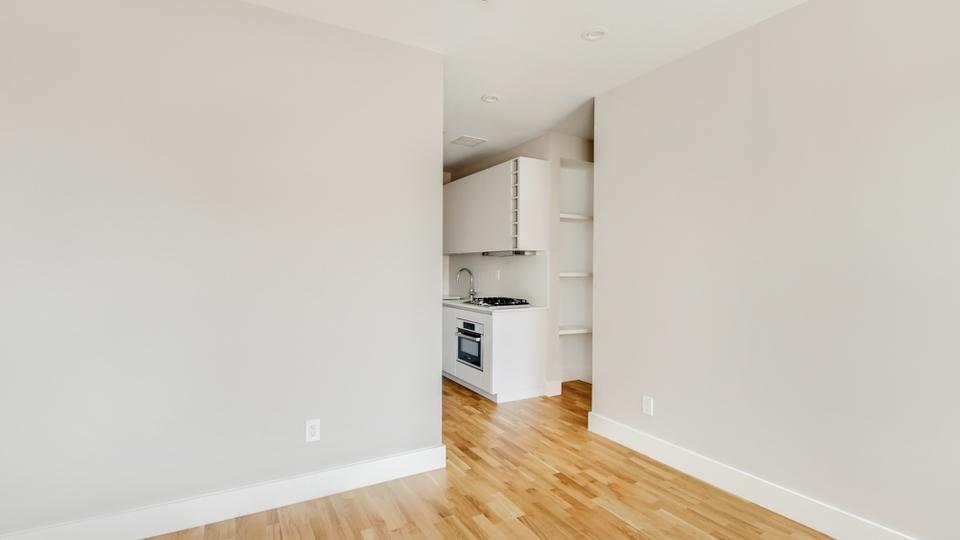 A $2,525.00, 1 bed / 1 bathroom apartment in Clinton Hill