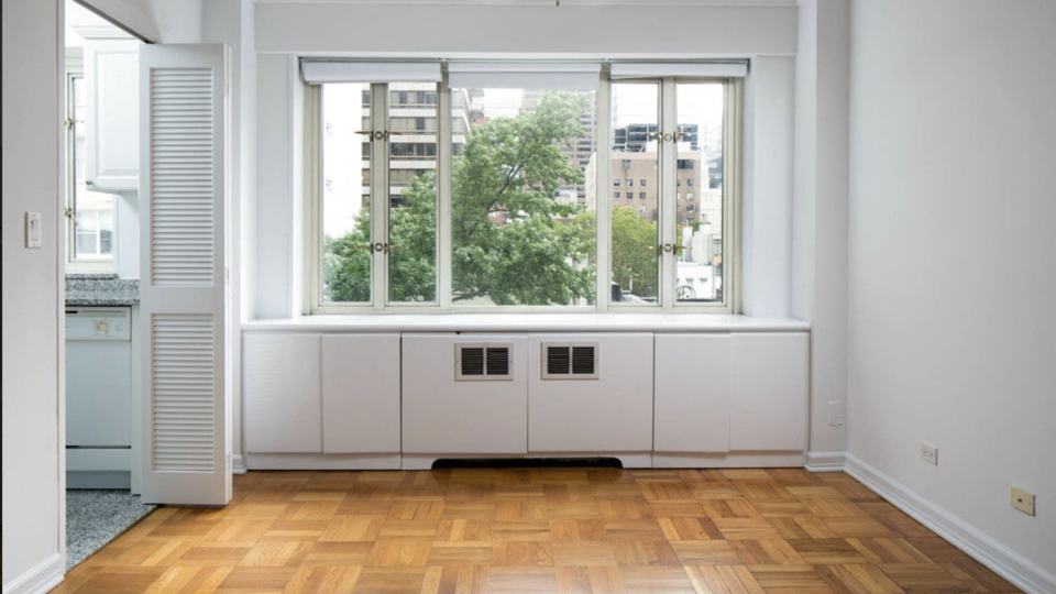 A $2,683.00, 0 bed / 1 bathroom apartment in Upper East Side