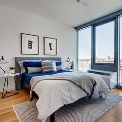 A $6,533.00, 2 bed / 2 bathroom apartment in Midtown