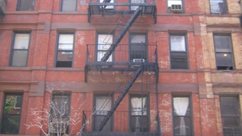 A $2,200.00, 1 bed / 1 bathroom apartment in Lower East Side