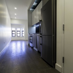 A $3,500.00, 2 bed / 1 bathroom apartment in Greenpoint