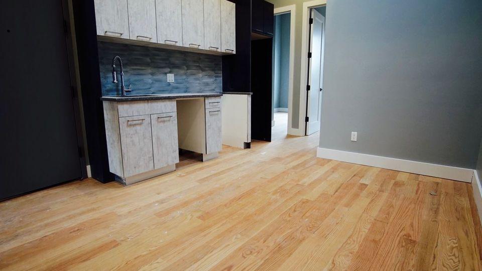 A $3,700.00, 4 bed / 4 bathroom apartment in Bushwick