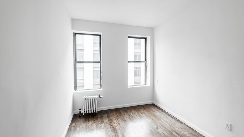 A $3,350.00, 2 bed / 1 bathroom apartment in Soho