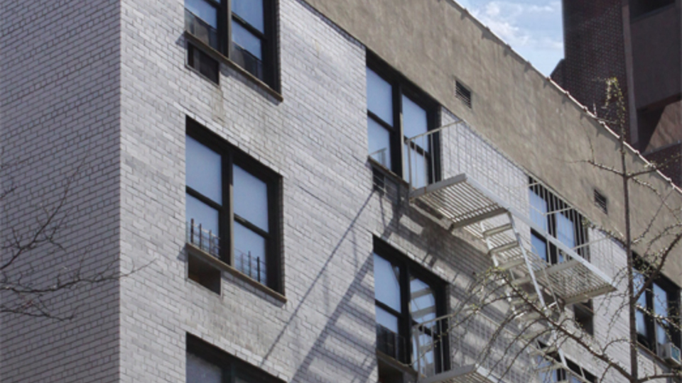 A $3,495.00, 1 bed / 1 bathroom apartment in Soho