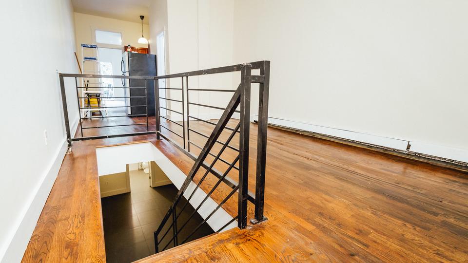A $2,900.00, 3 bed / 3 bathroom apartment in Bushwick