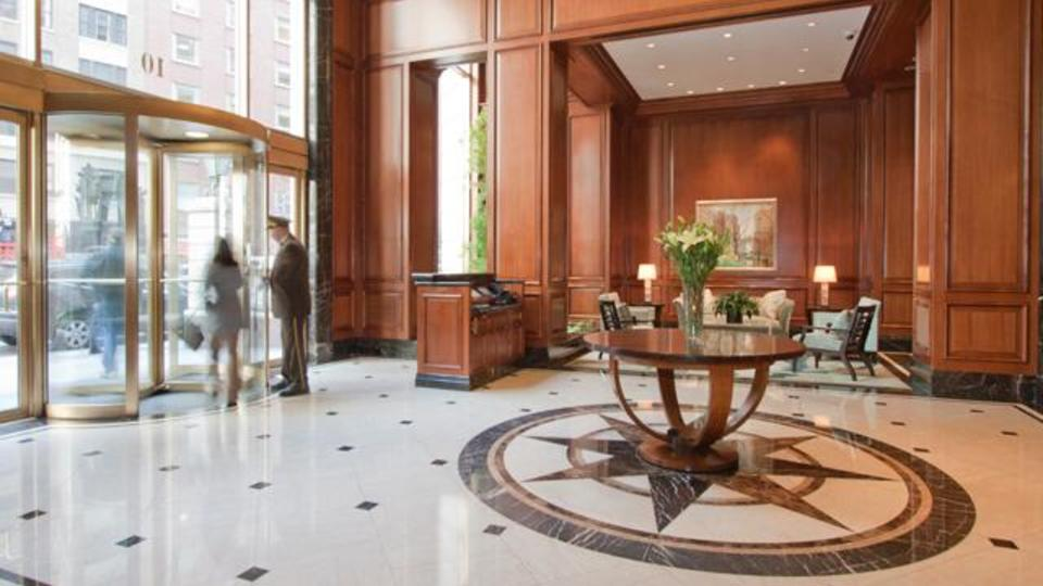 A $3,971.00, 1 bed / 1 bathroom apartment in Financial District