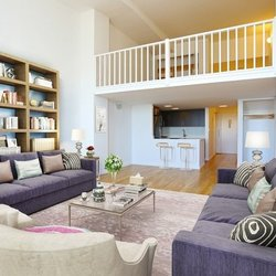 A $5,931.00, 1 bed / 2 bathroom apartment in West Village