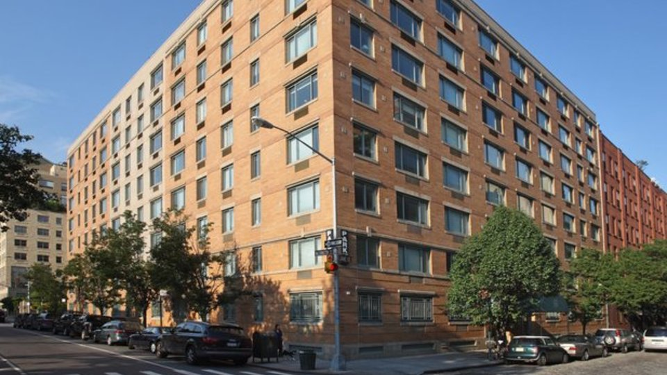 A $4,850.00, 1 bed / 1 bathroom apartment in West Village