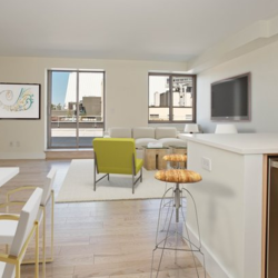 A $3,554.00, 0 bed / 1 bathroom apartment in West Village
