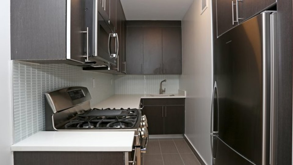 A $3,263.00, 1 bed / 1 bathroom apartment in Midtown