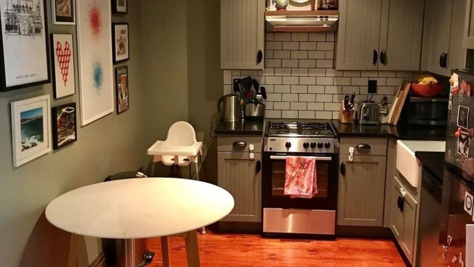 A $3,000.00, 1 bed / 1 bathroom apartment in Williamsburg