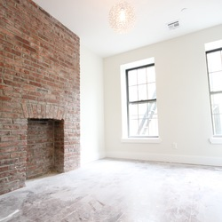 A $2,150.00, 2 bed / 1 bathroom apartment in Bed-Stuy